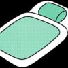 【ハウスダスト】布団乾燥機AD-X80-Tで朝晩のくしゃみが止まった!