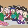 【子供の教育費】親が後悔しているお金の遣い方第1位が子供の習い事!!