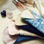 【布ナプキン】2回目の体験談と生理痛の変化について