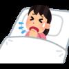 【スチーム吸入】咳や絡みついた痰にホットシャワーが効く!