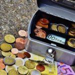 【食費】4人家族の月平均額はいくら?意外に多かった!