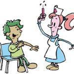【インフルエンザ】2回目の検査で陽性になることもある!