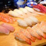 【外食費】子供が刺身好き!寿司好き!自分で作ると安上がり